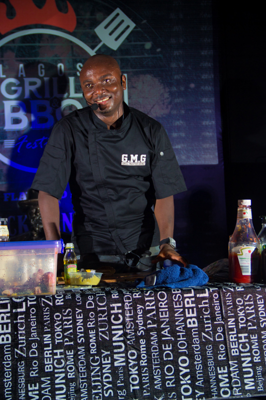 Photos from the Lagos Grill and Barbecue Festival 2016 BaJ-0194
