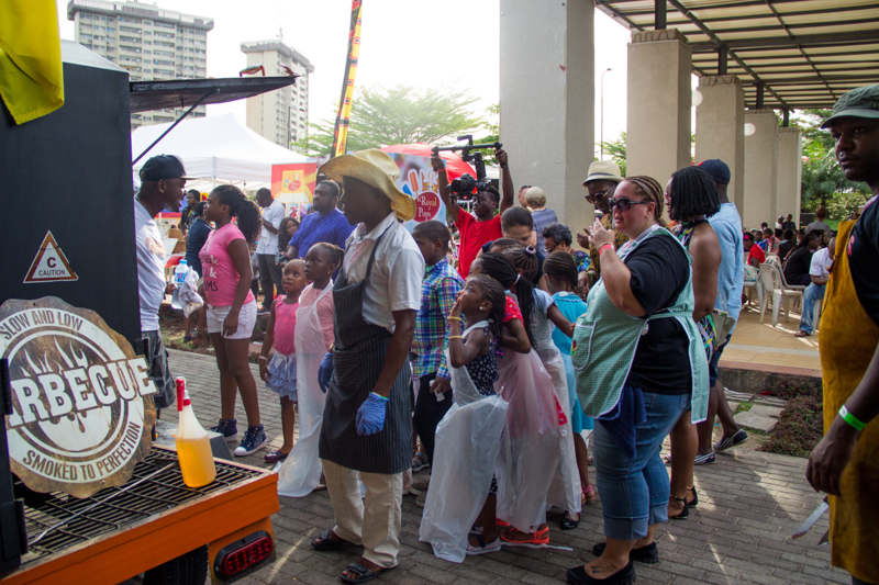 Photos from the Lagos Grill and Barbecue Festival 2016 BaJ-9771