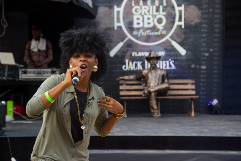 Photos from the Lagos Grill and Barbecue Festival 2016 BaJ-9860