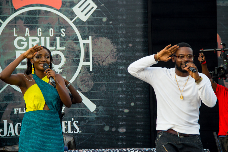 Photos from the Lagos Grill and Barbecue Festival 2016 BaJ-9981