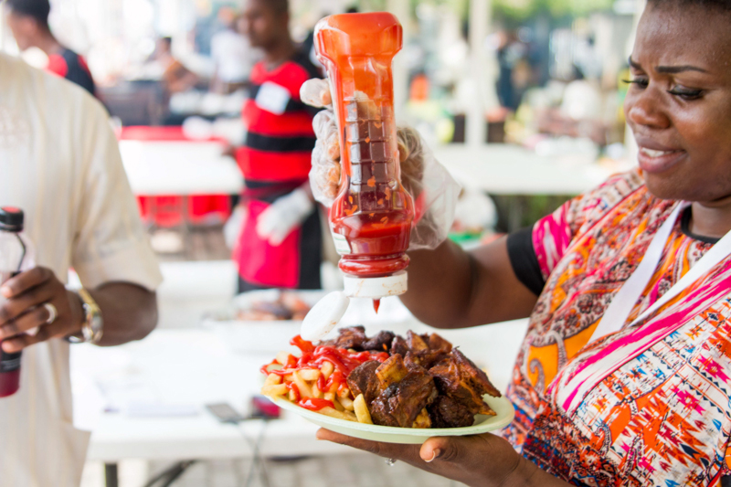 Photos from the Lagos Grill and Barbecue Festival 2016 IMG_0022