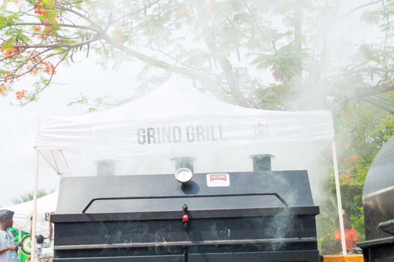 Photos from the Lagos Grill and Barbecue Festival 2016 IMG_0061