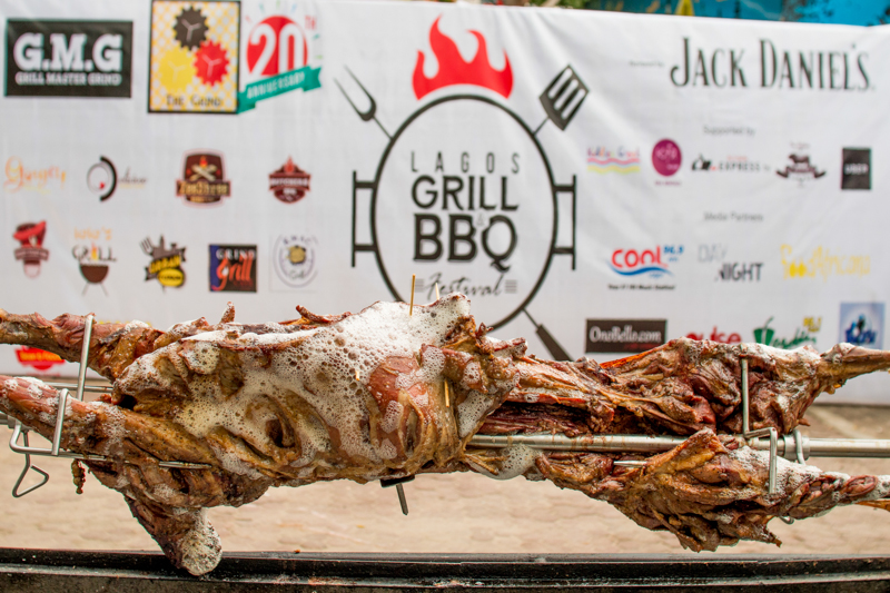 Photos from the Lagos Grill and Barbecue Festival 2016 IMG_0224
