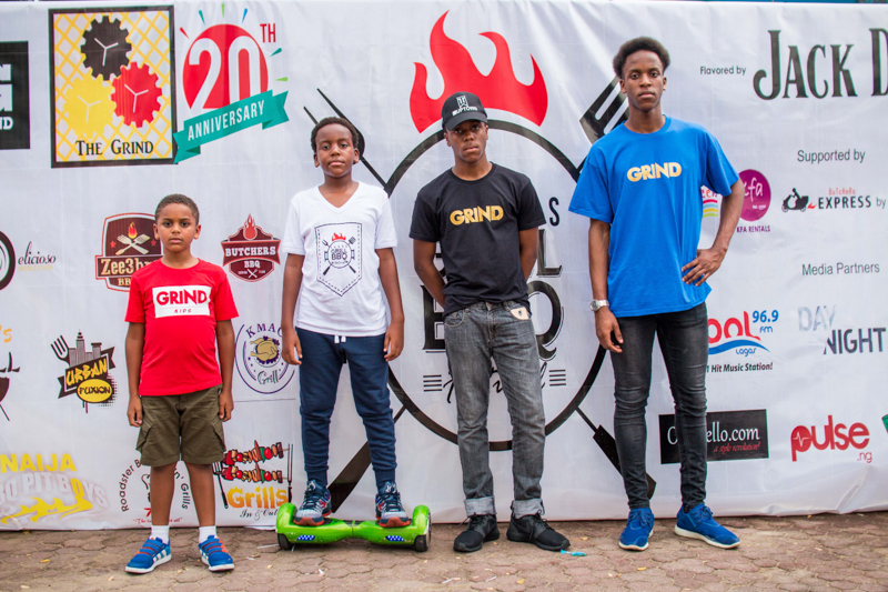 Photos from the Lagos Grill and Barbecue Festival 2016 IMG_0319