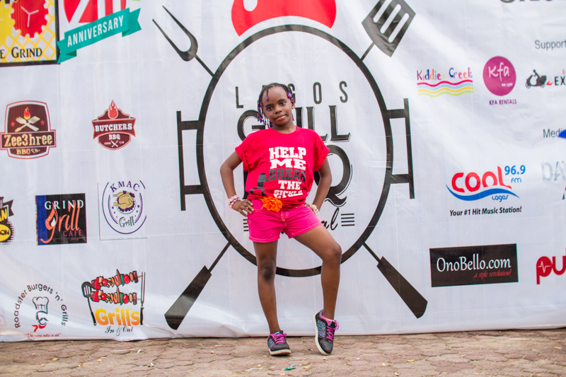 Photos from the Lagos Grill and Barbecue Festival 2016 IMG_0332
