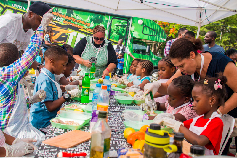 Photos from the Lagos Grill and Barbecue Festival 2016 IMG_0365