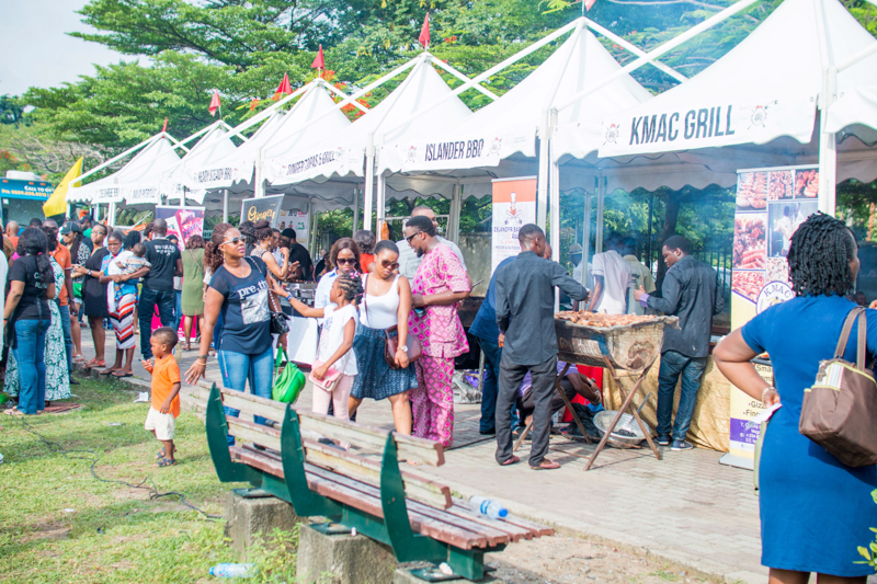 Photos from the Lagos Grill and Barbecue Festival 2016 IMG_0444