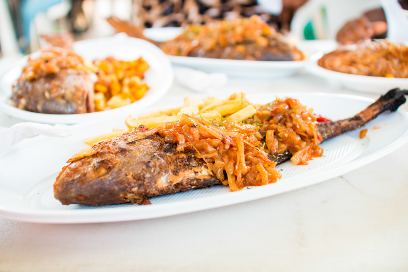 Photos from the Lagos Grill and Barbecue Festival 2016 IMG_0678