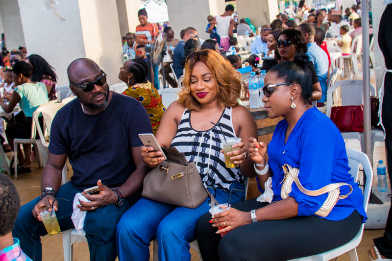 Photos from the Lagos Grill and Barbecue Festival 2016 IMG_0794