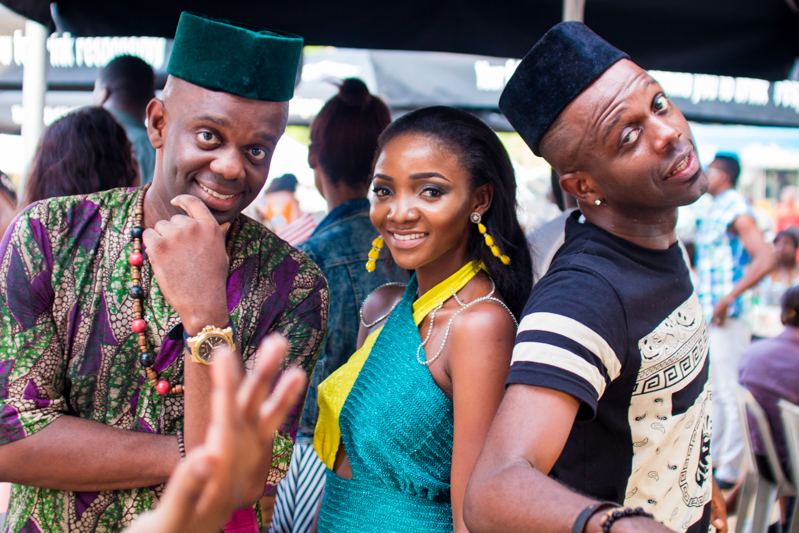 Photos from the Lagos Grill and Barbecue Festival 2016 IMG_0815