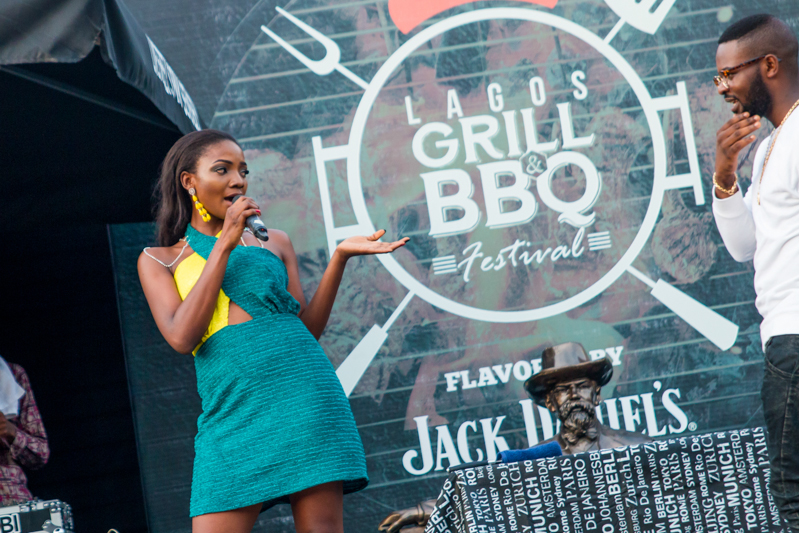 Photos from the Lagos Grill and Barbecue Festival 2016 IMG_0949
