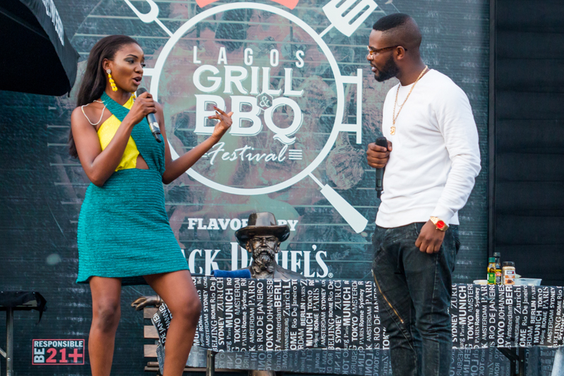 Photos from the Lagos Grill and Barbecue Festival 2016 IMG_0956