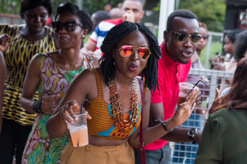 Photos from the Lagos Grill and Barbecue Festival 2016 IMG_1110