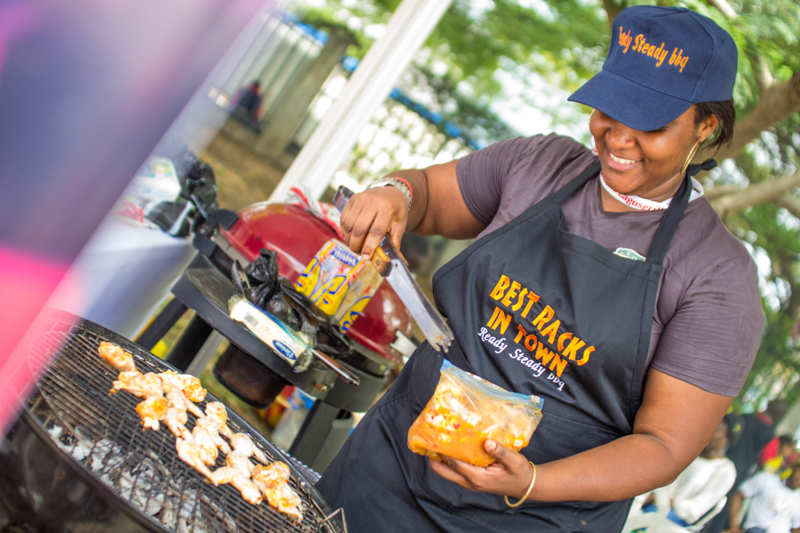 Photos from the Lagos Grill and Barbecue Festival 2016 IMG_3146