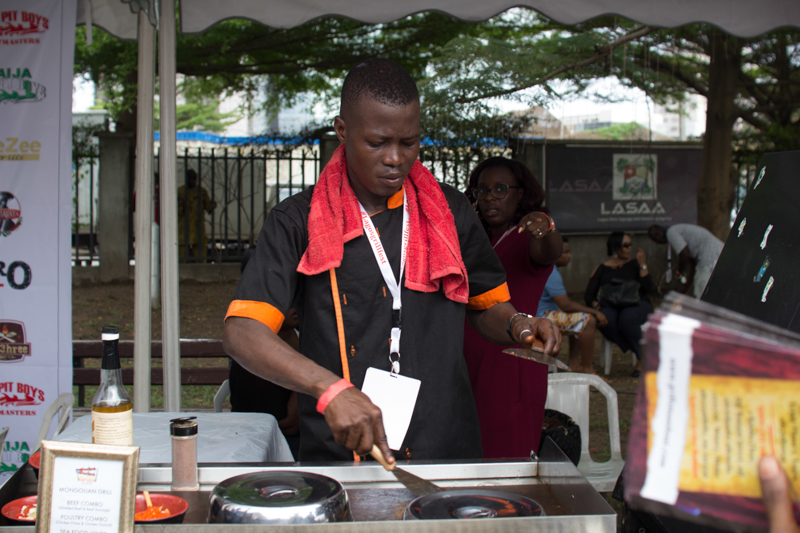 Photos from the Lagos Grill and Barbecue Festival 2016 IMG_3303