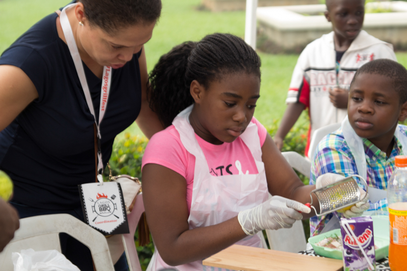 Photos from the Lagos Grill and Barbecue Festival 2016 IMG_3415