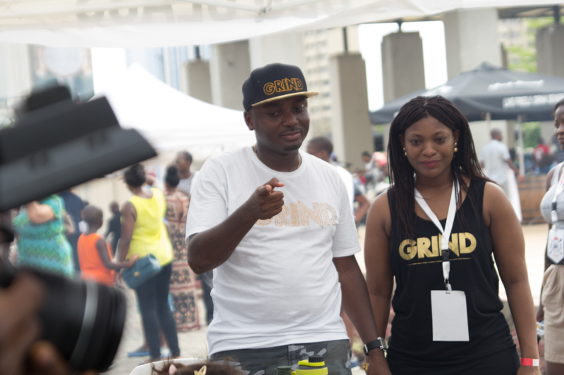 Photos from the Lagos Grill and Barbecue Festival 2016 IMG_3418