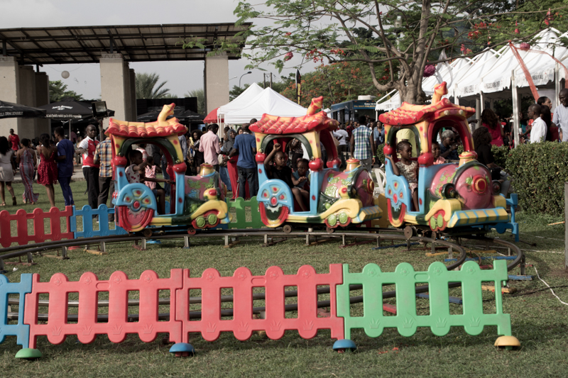 Photos from the Lagos Grill and Barbecue Festival 2016 IMG_3512