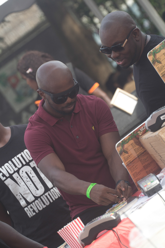Photos from the Lagos Grill and Barbecue Festival 2016 IMG_3539