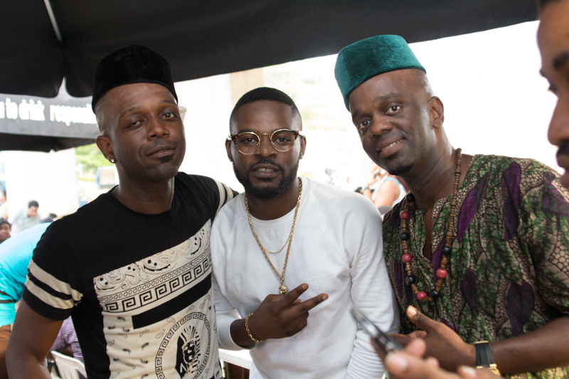Photos from the Lagos Grill and Barbecue Festival 2016 IMG_3671