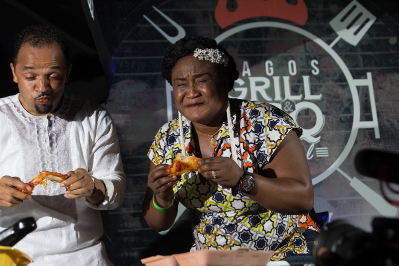 Photos from the Lagos Grill and Barbecue Festival 2016 IMG_3936