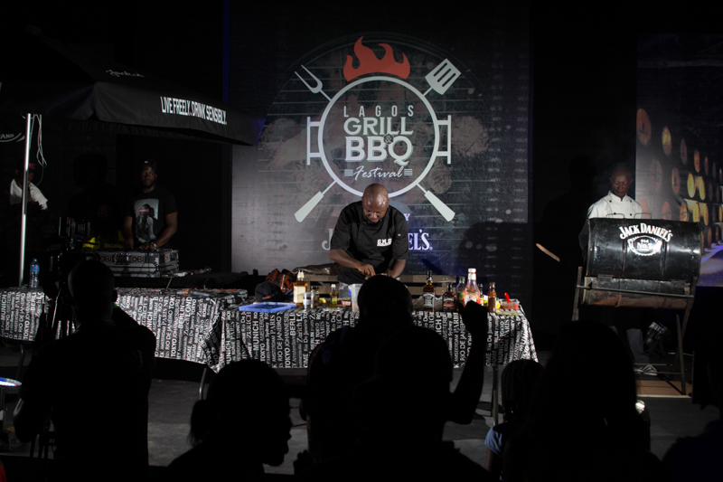 Photos from the Lagos Grill and Barbecue Festival 2016 IMG_3978