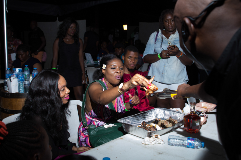 Photos from the Lagos Grill and Barbecue Festival 2016 IMG_3985