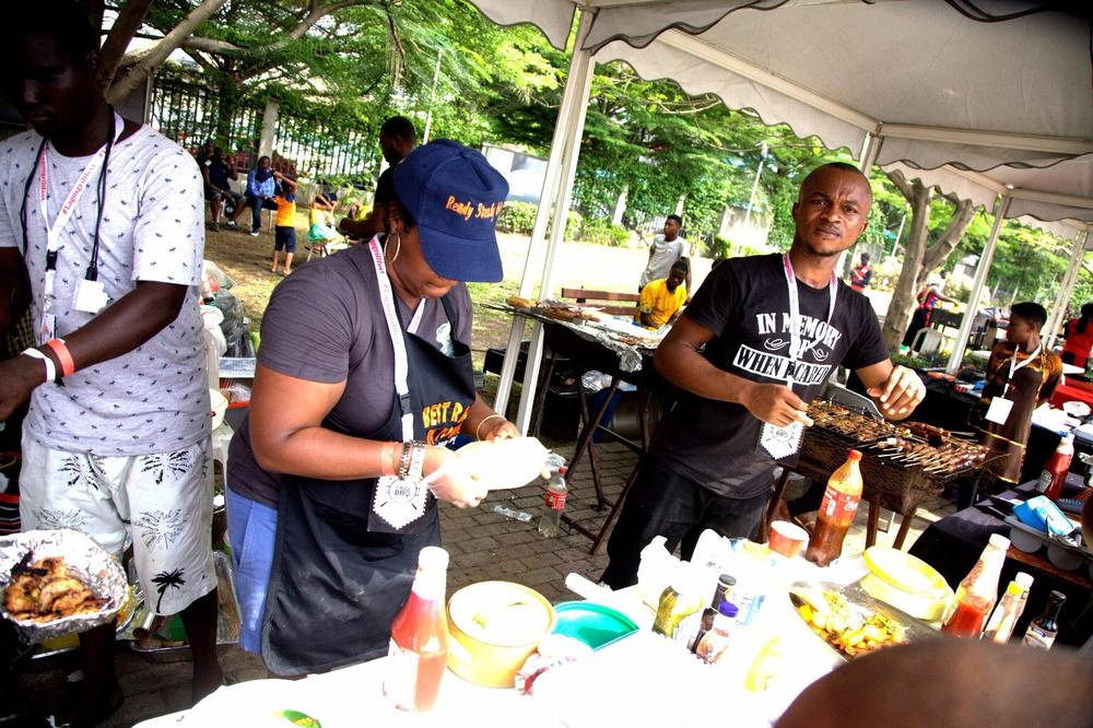 Photos from the Lagos Grill and Barbecue Festival 2016 d117d0b0-2e28-47fe-8c2c-4bc431dace7d