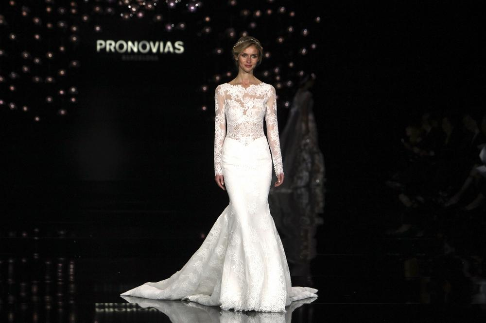 Pronovias-Barcelona-BN Bridal-BellaNaija-2016 (11)