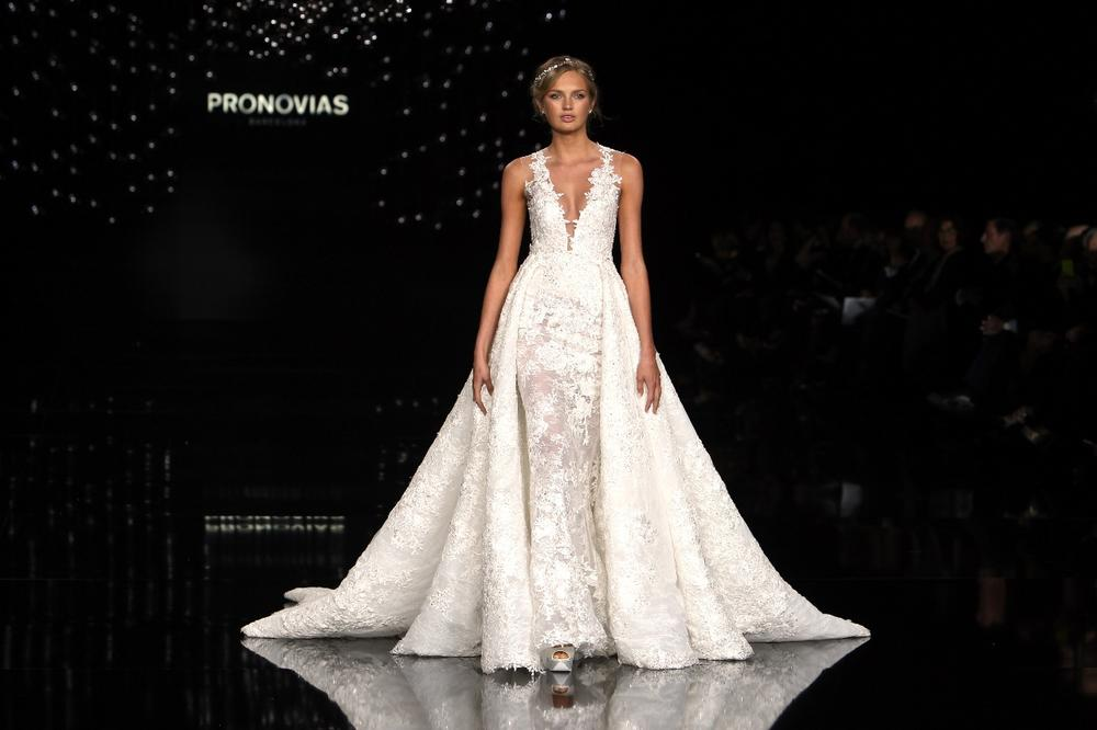 Pronovias-Barcelona-BN Bridal-BellaNaija-2016 (7)