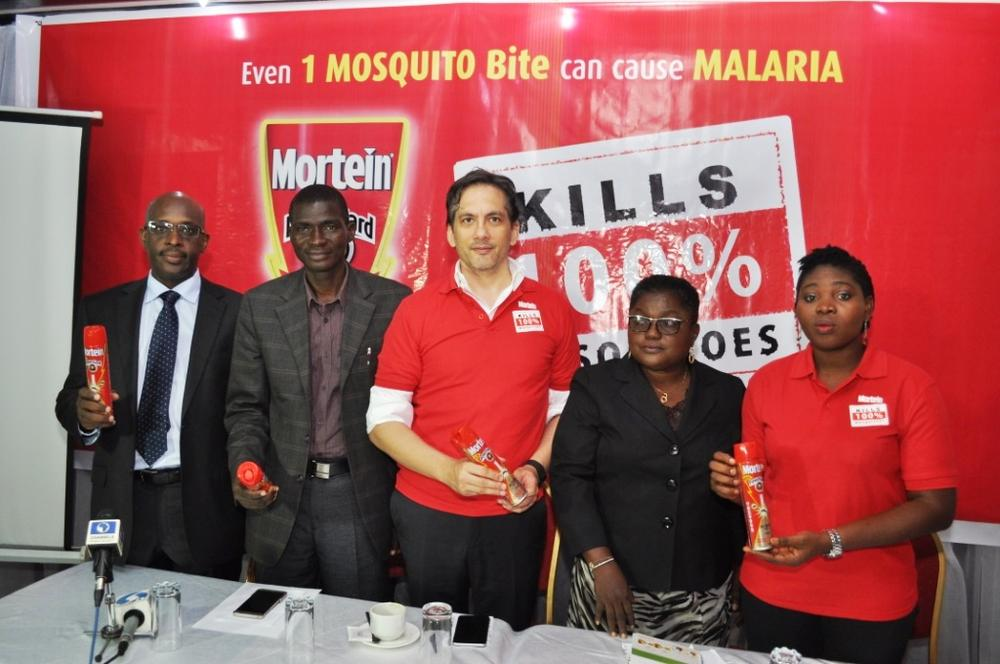 RB Mortein Own a Community Project Bellanaija14