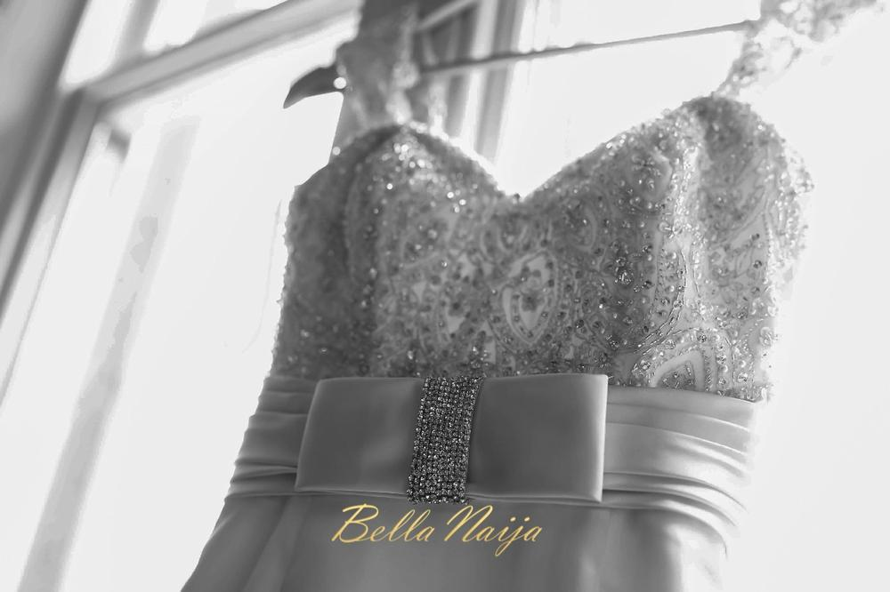 Remi and Tina - 2015 - UK Wedding - BellaNaija- 2016 - Anniversary Special (1)