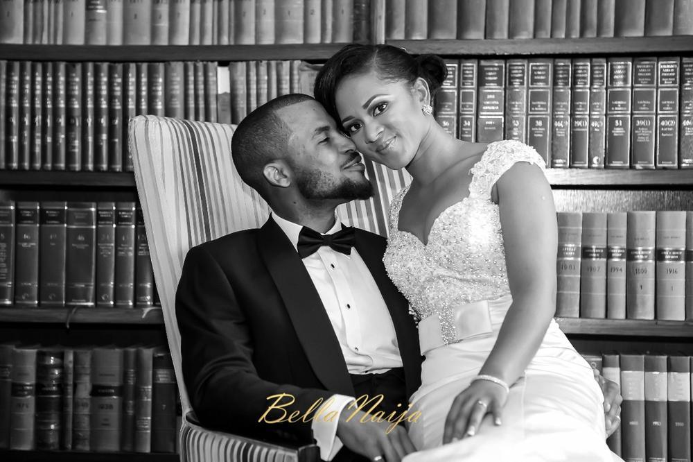 Remi and Tina - 2015 - UK Wedding - BellaNaija- 2016 - Anniversary Special (15)