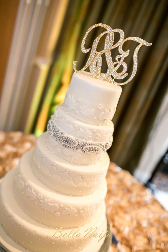 Remi and Tina - 2015 - UK Wedding - BellaNaija- 2016 - Anniversary Special (18)