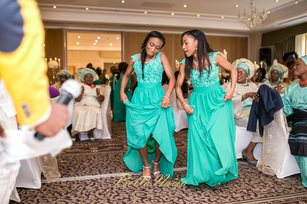 Remi and Tina - 2015 - UK Wedding - BellaNaija- 2016 - Anniversary Special (19)