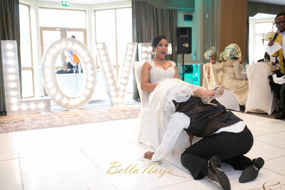 Remi and Tina - 2015 - UK Wedding - BellaNaija- 2016 - Anniversary Special (23)