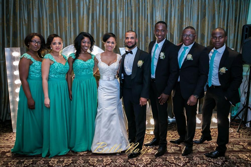 Remi And Tina 2017 Uk Wedding Bellanaija 2016 Anniversary Special