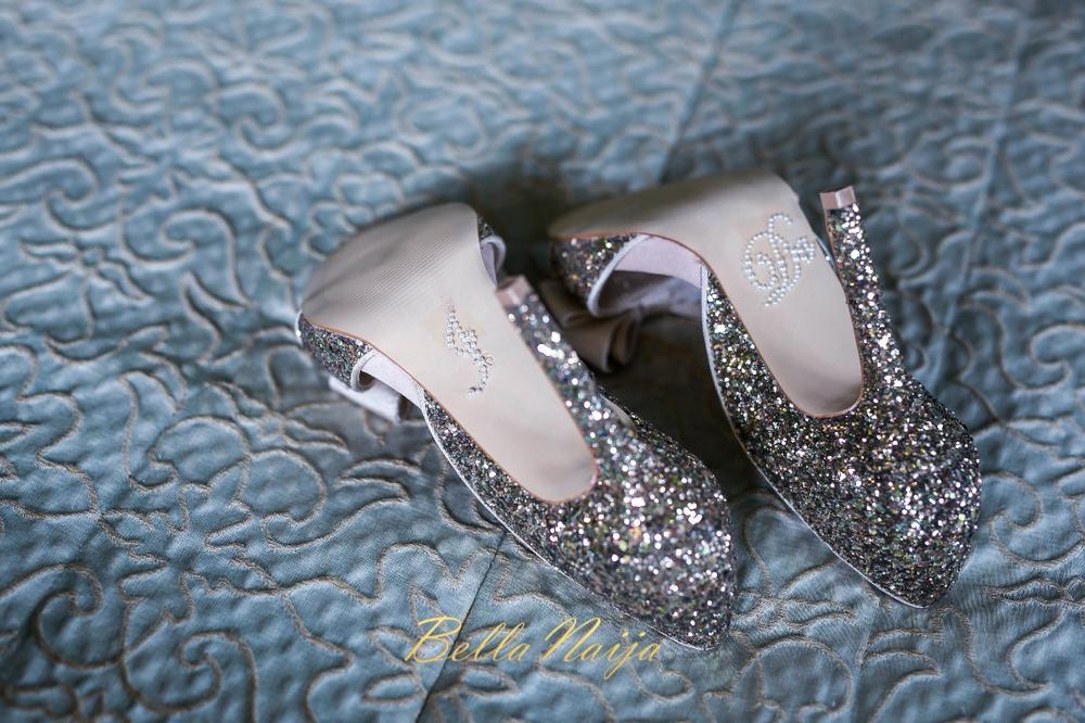 Remi and Tina - 2015 - UK Wedding - BellaNaija- 2016 - Anniversary Special (3)