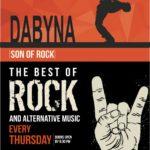 Rock Thursday SpiceRoute