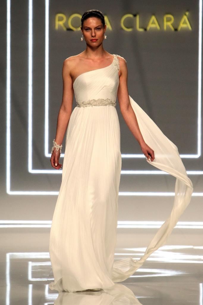 Rosa Clara - Bridal - 2016- Barcelona - BellaNaija (2)