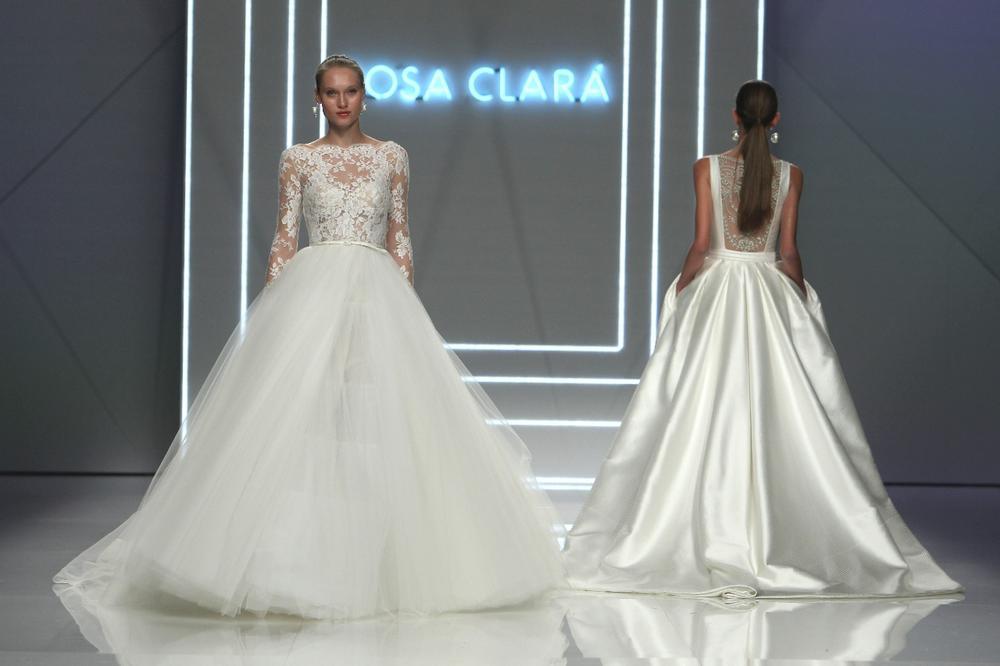 Rosa Clara - Bridal - 2016- Barcelona - BellaNaija (4)