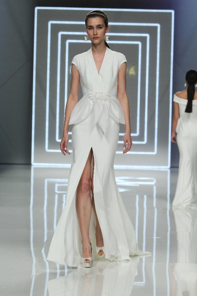 Rosa Clara - Bridal - 2016- Barcelona - BellaNaija (6)