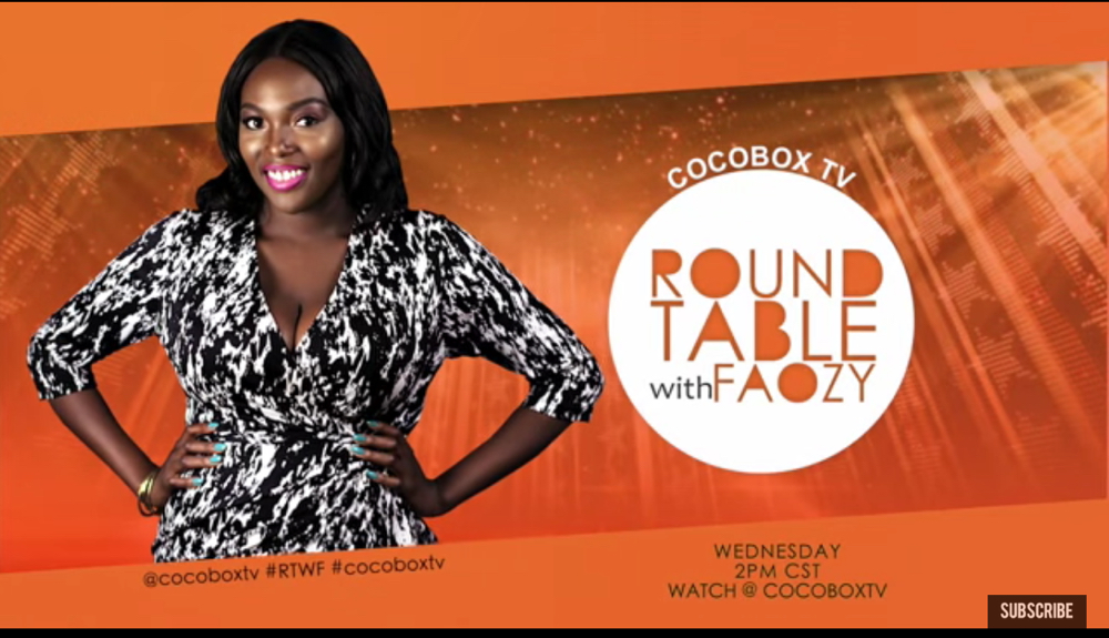 Round Table with Faozy