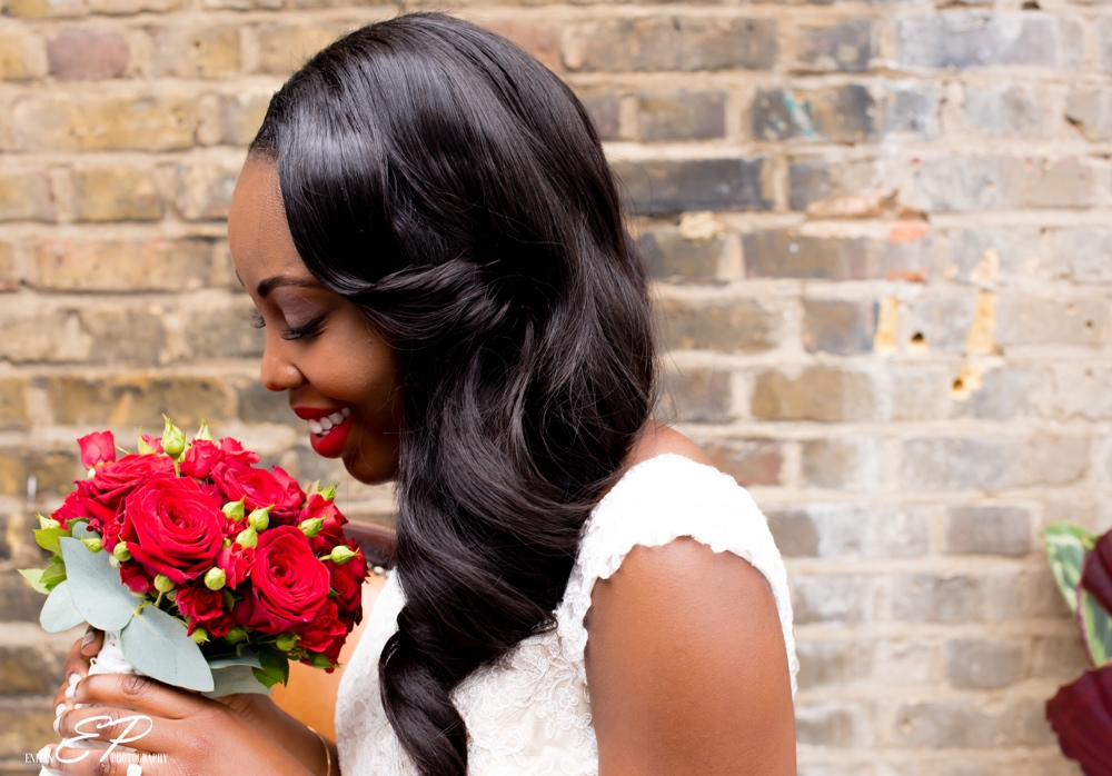 Rust Styled Wedding Shoot_Black Bride_BellaNaija Weddings 2016_Vintage-4