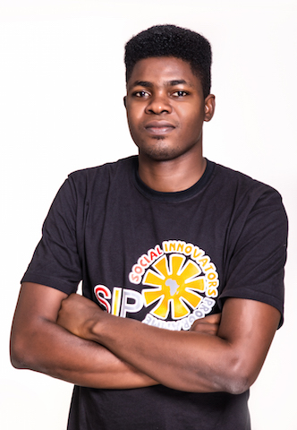 Adeloye Olarenwaju