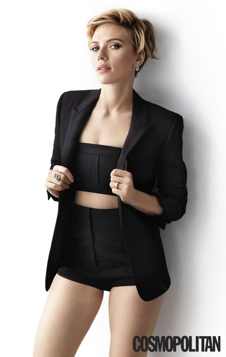 Scarlett Johansson_BellaNaija_MovingForward