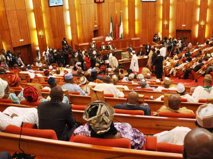 Senate Proposes Death Penalty for Kidnappers & a 5-year Jail Term ...