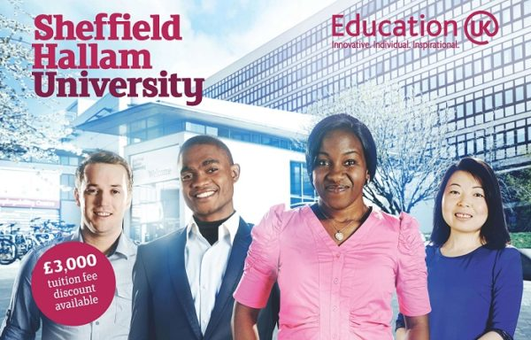 Sheffield Hallam University - image