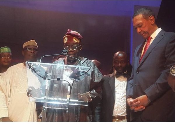 Silverbird Man of the Year Award (5)