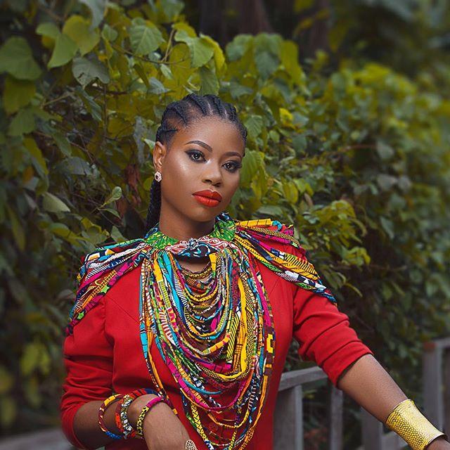 Sophia Momodu - Precious Jewels 1